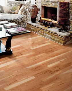 Hardwood Flooring in Otsego, MN