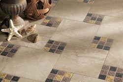 Ceramic Tile Flooring in Otsego, MN
